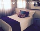 Quartos Para Convivio Em Apartamento de Luxo em Coimbra