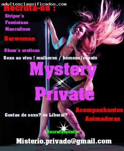 privado strippers sexo