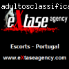 eXtase agency - Escorts Portugal