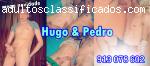 2 Primos Portugueses